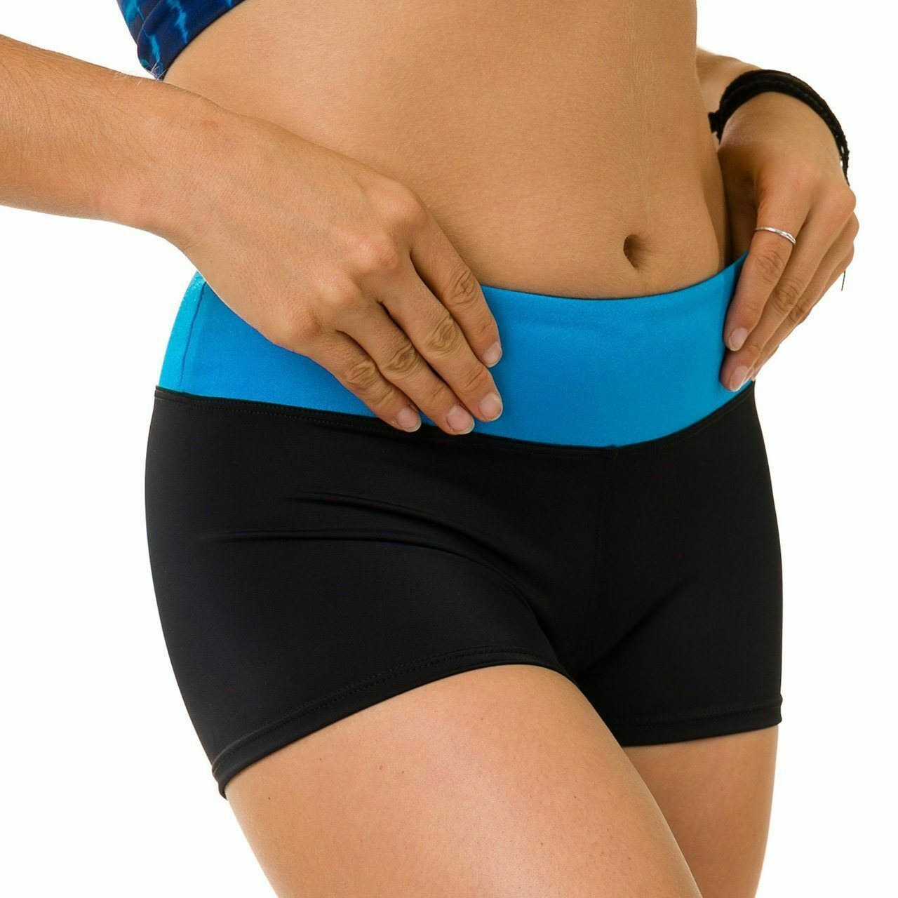 Last Chance! Onzie Hot Yoga Fitness Shorts 220