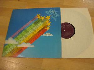LP-Hits-Original-Various-Abba-Pussycat-The-Rubettes-Vinyl-AMIGA-DDR-8-55-517