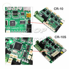Upgrade Creality CR-10S 3D Printer V2.2 Motherboard Control Board 2019
