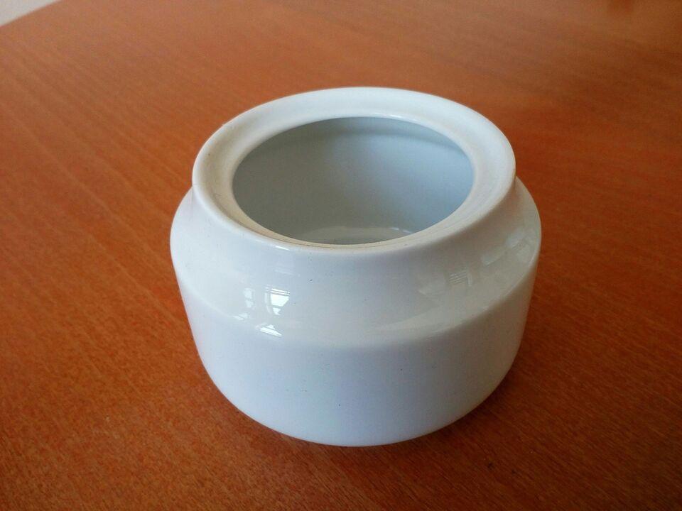 Porcelæn, Skåle