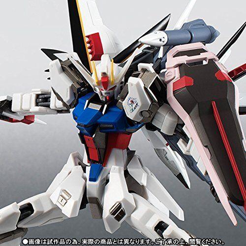 Bandai Action Figure Kira Ver. Of the Sky Robot Spirits SIDE MS Strike Rouge