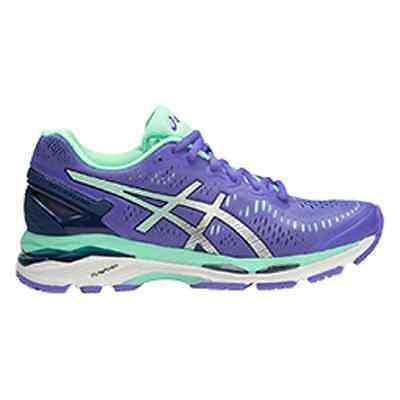 D 0149 Bona Fide Asics Gel Kayano 23 Mens Running Shoe