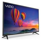 """Vizio E43-F1 43"""" 4K Ultra HD LED Smart TV - Black"""
