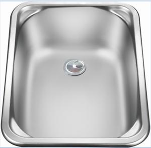 RV Caravan Camper Stainless Steel Rectangular Hand Wash Basin ...