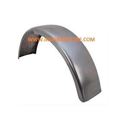 Suuonee Parafango posteriore per moto parafango posteriore per moto vintage argento Parafango Parafango Protezioni Accessori Parafango