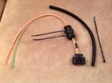LAND ROVER Defender TDCI 2.4 Turbo Solenoid Connector Repair Kit 2007-2011