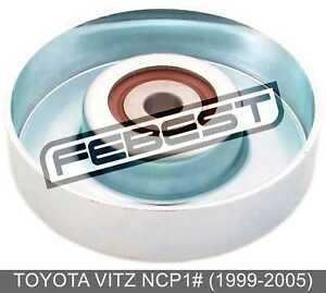 Pulley-Tensioner-For-Toyota-Vitz-Ncp1-1999-2005