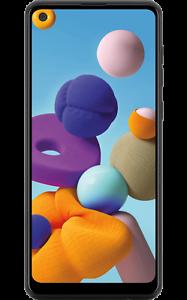 Samsung Galaxy A21 SM-A215U - 64GB UNLOCKED