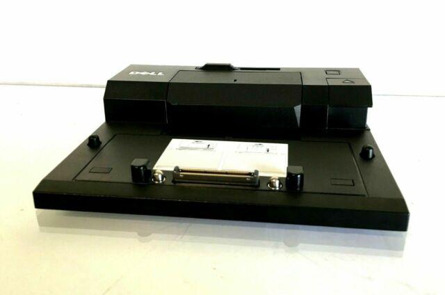 NEW Dell E Port Replicator 130 Watt  AC CP103 0CP103