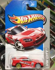 Hot-Wheels-Honda-S2000