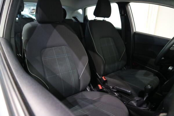 Ford Fiesta 1,1 Trend billede 12