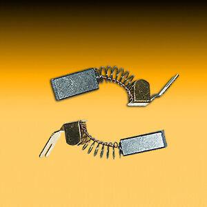 SE 6342-2-R+L SE 6341-2-R+L Kohlebürsten Kohlen für Metabo SE 6345-2-R+L