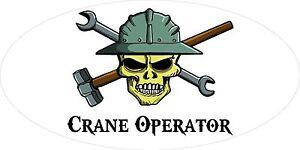 3-Crane-Operator-Skull-Oilfield-Roughneck-Hard-Hat-Helmet-Sticker-H293