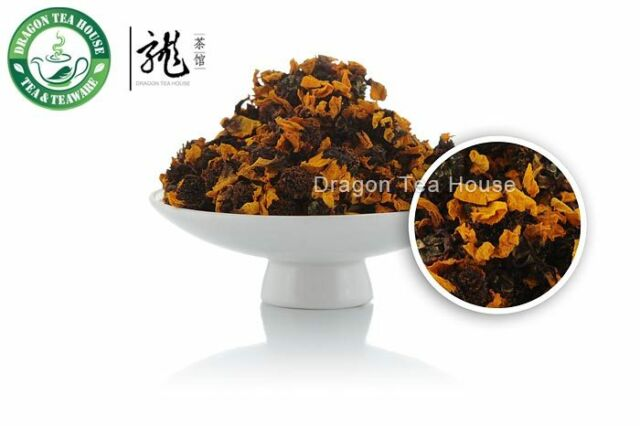 Premium Kunlun Mountain Snow Chrysanthemum Flower Tea