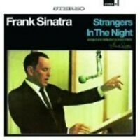 Frank Sinatra - Strangers In The Night [new Cd]