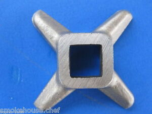 5 Meat Grinder Knife Blade For Porkert Manual Grinder Mincer Ebay
