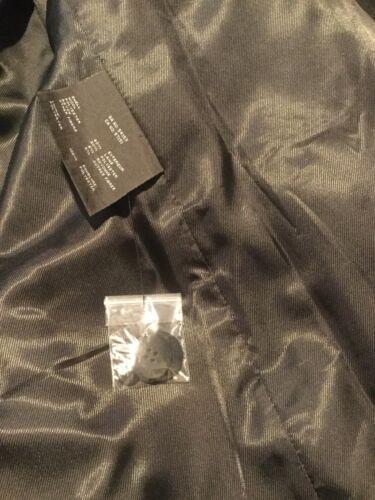 2 New Peacoat Jacket Blend York Size Wool Womens msrp Marc 330 Andrew Di HgvCvwq
