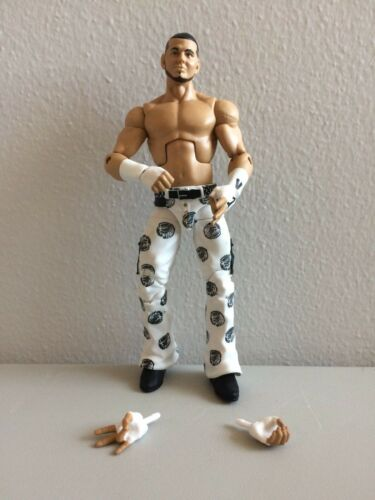 WWE Mattel Matt Hardy Summerslam Elite Series FIGURE and HANDS ONLY loose