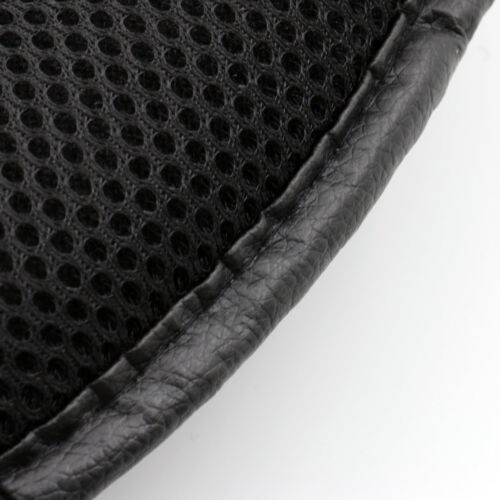 Universal PU Car Armrest Console Pad Cover Liner Cushion Support Box Top Mat