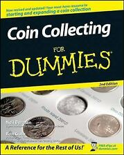 Coin Collecting for Dummies by Ron Guth, Neil Berman and Neil S. Berman (2008, Paperback)
