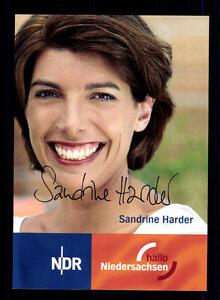 Sandrine Harder