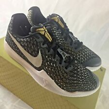 daf62d1dd514 item 2 Nike Kobe Bryant Mamba Instinct Men s Size 8 Basketball Shoes Black  Gold NEW -Nike Kobe Bryant Mamba Instinct Men s Size 8 Basketball Shoes  Black ...