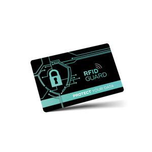 Rfid Karte.Details Zu 4x Nfc Rfid Karte Rfid Nfc Schutz Rfid Blocker Karte Für Ec Kreditkarten
