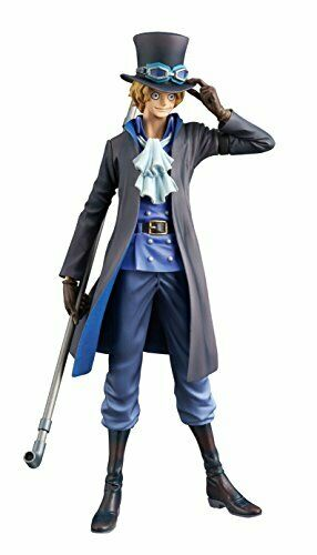 One Piece Sabo Dxf The Grandline Men Vol21 Sabo Figure Figure Figure 16cm 6.3inch c5f860