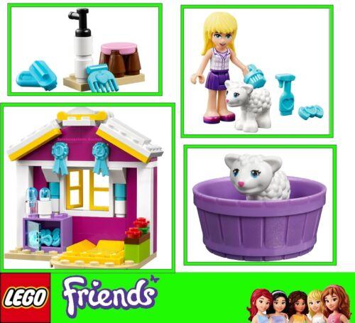 LEGO Friends 41039 41037 41035 41043 41028 41007 41015 41008 41005 41006 3315!