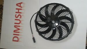 Details about Genuine New 78-1560 FAN - condenser 12IN APU Thermo King  Tripac APU or Evolution