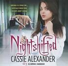 Nightshifted by Cassie Alexander (CD-Audio, 2012)