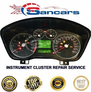 Details about FORD FOCUS INSTRUMENT CLUSTER, SPEEDOMETER REPAIR SERVICE