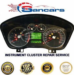 vintage speedometer repairs Uk