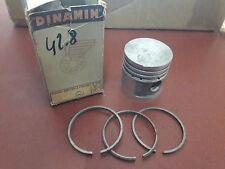 PISTONE ROTA DINAMIN X DUCATI 60cc 65cc 4T SPORT STANDARD E MAGGIORATO SP.11,5