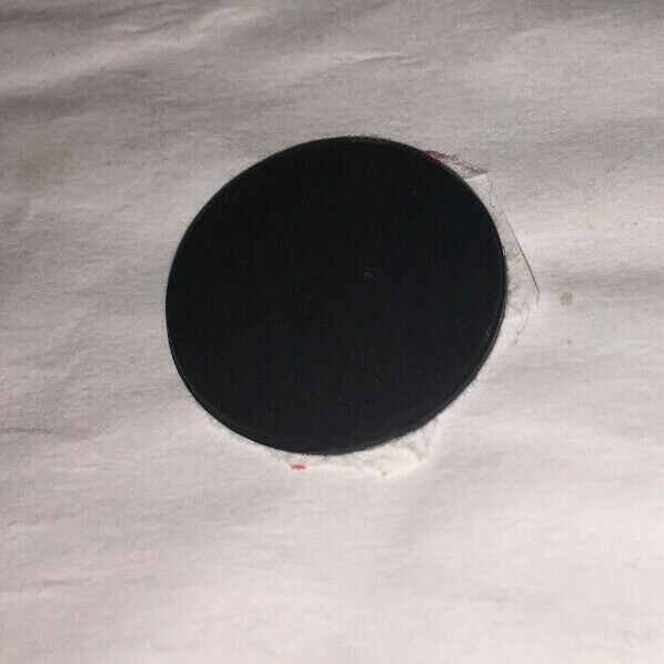 1x Dell Inspiron 14z-5423 non-slip Rubber foot feet 16mm x 16mm x 2.4mm adhesive