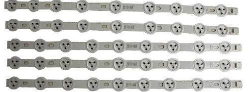 Streife LED VESTEL VES390UNDC-01 VES400UNDS-01 VES400UNDS-02 Toshiba 40L3433DG