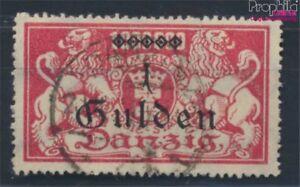 Danzig-189II-geprueft-gestempelt-1923-Aushilfsausgabe-7178134