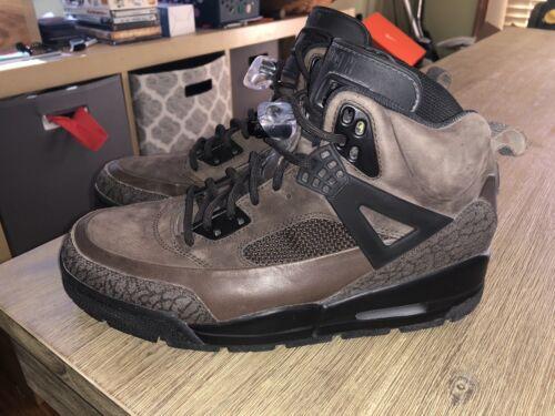 Unreleased Nike Air Jordan Spizike Boot Sample Whe