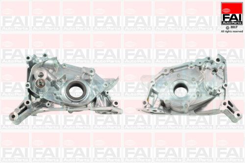 06//98-10//03 FAI AUTO PARTS D4bf Pompe à huile pour s/'adapter HYUNDAI H100 Box 2.5 TDiC