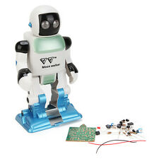 Walking Robot DIY Kit NE555 Educational Training Part