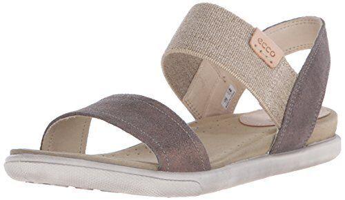Ecco  Womens Damara Ankle Gladiator Sandal  8-- Pick SZ color.