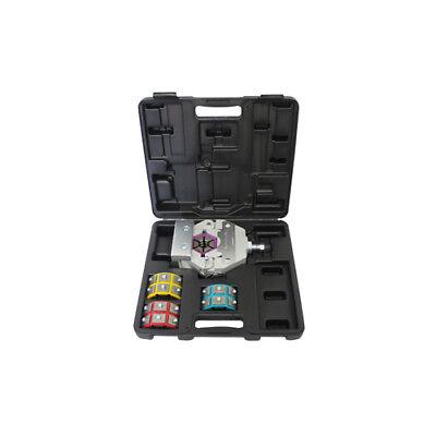 Mastercool 71550 A//C Hose Crimper Tool Kit