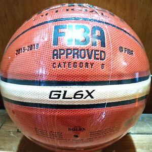 GM6X-GL6X-Women-Youth-Junior-Size-6-Molten-Basketball-Indoor-Outdoor-Play-Ball