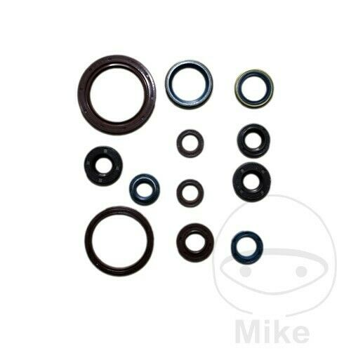 Athena Engine Oil Seal Kit P400010400027 Aprilia SXV 550 20072008