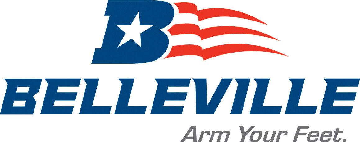 EE.UU. Belleville 670-1 Khyber Peso Ligero Hybrid Bote Ejército 670-1 Belleville COMPLIANT 62fd64