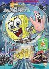 Spongebob Squarepants - Atlantis Squarepantis (DVD, 2008)