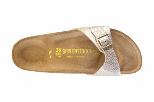Birkenstock Stretta Narrow Sandalo Calzata Madrid Fit zrwzq0g