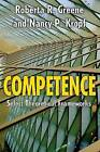 Competence: Select Theoretical Frameworks by Roberta R. Greene, Nancy P. Kropf (Hardback, 2011)