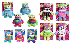 Children-Worry-Monster-Plush-Soft-Toy-Various-Designs