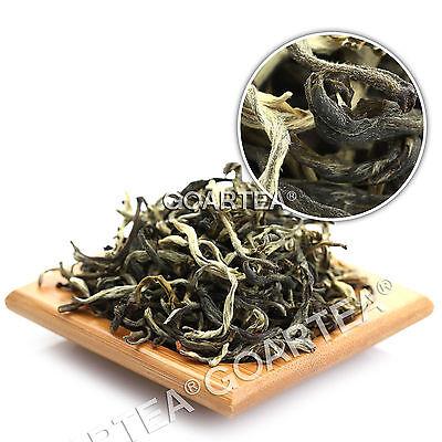 Supreme Organic FuJian Jasmine Silver Buds Loose Mo Li Yin Hao Chinese GREEN TEA
